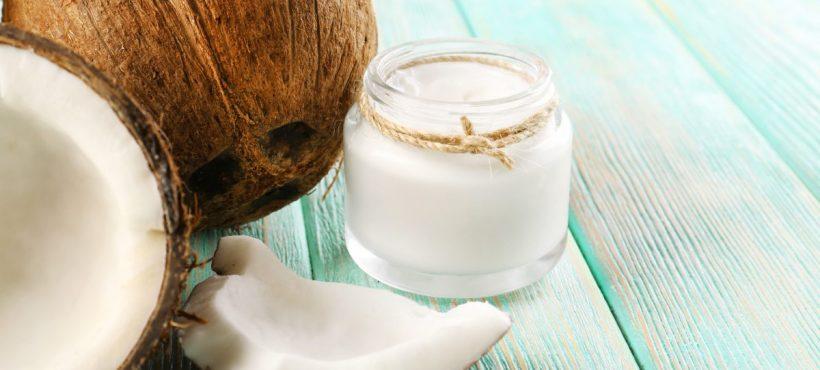 10 Beneficios increíbles del ACEITE DE COCO para una piel perfecta