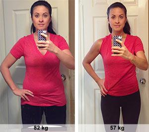 Como adelgazar 14 kilos en 2 semanas